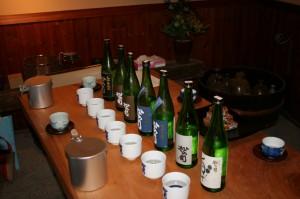 Brasserie japonaise 1