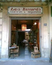 Les Buvards Marseille