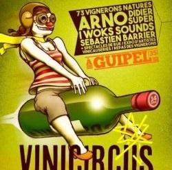 Vinicircus 2017