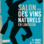 Vins naturels en Limousin 2018